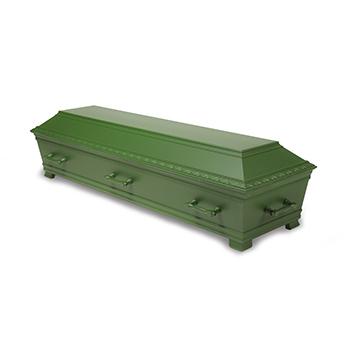 Bilde Kantate kiste Grønn